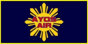 Ayos Air Door Logo